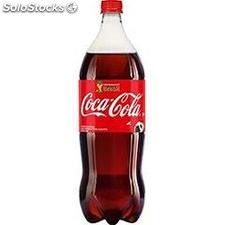 Pet 2L coca cola worldcup