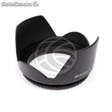 Petal hood for 82mm lens (EQ69)