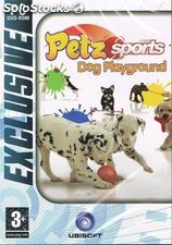 Petz Sports Dogs Playground (Exclusive) PC
