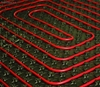 Pex pipe; radiant heating pipe; floor heating pipe