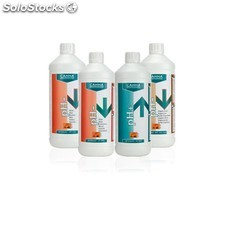Ph plus 1 litros (canna)