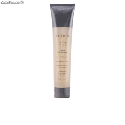 Philip b katira hair masque 178 ml