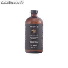 Philip b rejuvenating oil for dry to damaged hair & scalp 480 ml