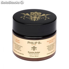Philip b - russian amber imperial shampoo 355 ml