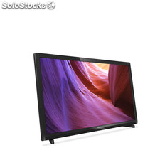 Philips 4000 series televisor led full hd plano 22pfh4000/88