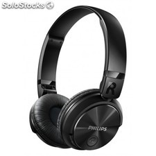 Philips - Auriculares estéreo Bluetooth SHB3060BK/00