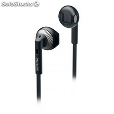 Philips - Auriculares SHE3200BK/00