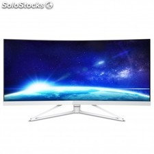 Philips - Brilliance Pantalla LCD Curved UltraWide 349X7FJEW/00