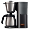 Philips Cafetera 1000 W acero inoxidable HD7697/90
