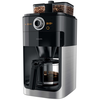 Philips Cafetera amoladora 1000 W acero inoxidable HD7766/00