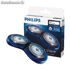 Philips Comfortcut 2d Shaving Heads 2-pack