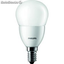 Philips CorePro led luster 3-25W E14 827 P48 fr - Lámpara led (Blanco cálido)
