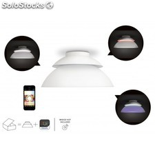 Philips - hue White ambiance Beyond Plafón 7120131PH