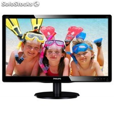 Philips Monitor LCD con retroiluminacisn LED