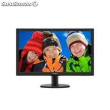 ✅ philips monitor lcd con smartcontrol lite, 1920 x 1080 pixeles, lcd, full