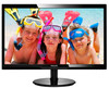Philips monitor lcd con smartcontrol lite, 1920 x 1080 pixeles, lcd, full hd,