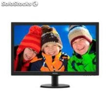 ✅ philips monitor lcd con smartcontrol lite, 1920 x 1080 pixeles, led, full