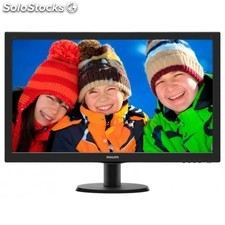 Philips - Monitor lcd con SmartControl Lite 273V5LHAB/00