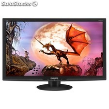 Philips - Monitor lcd, retroiluminación led 273E3LHSB/00
