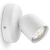 Philips myLiving Foco Zesta 4,5 W blanco 414465