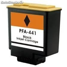 Philips PFA441 (253014355) negro cartucho tinta compatible