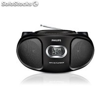 Philips reproductor CD MP3 compacto mod. AZ305/12