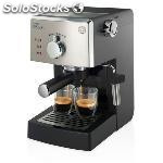 Philips saeco cafetera espresso manual
