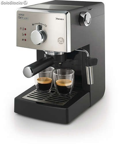 Philips saeco cafetera manual poemia 15 bares mod. HD8325/71