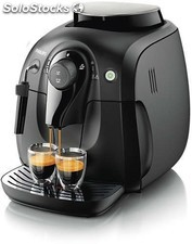 Philips saeco cafetera mod. HD8651/01
