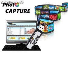 Photo capture 4Gb