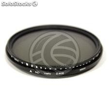 Photo Filter ND2 to ND400 55mm lens (EO93)
