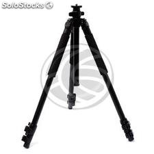 Photo Tripod 540-1550mm semi-professional aluminum carrying case (JO32-0002)
