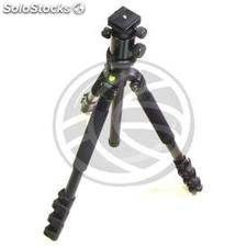 Photo tripod carbon fiber professional range 509-1540mm (EY32)