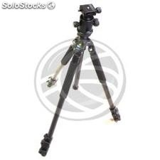 Photo tripod carbon fiber professional range 540-1475mm (EY31)