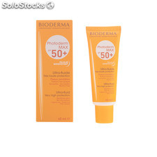 Photoderm max SPF50+ ultra-fluide peaux sensibles 40 ml