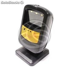 Photographic barcode reader 1D 2D USB model MP2200 (BP23)