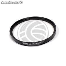 Photography +4 macro filter for 67mm lens (JM94)