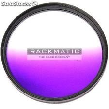 Photography Color Filter lens gradual violet for 58 mm (JN32)