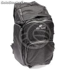 Photography equipment Backpack Leaf fly-black D12 (CB66)