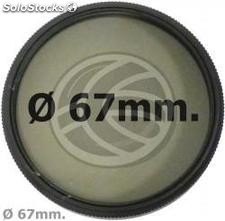 Photography Filter CPL circular polarized lens for 67 mm (EF75)