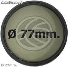 Photography Filter CPL circular polarized lens for 77 mm (EF76)