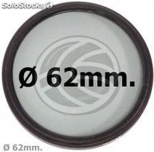 Photography ND2 Filter Lens 62 mm (EG08)