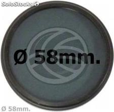 Photography ND4 Filter Lens 58 mm (EG17)