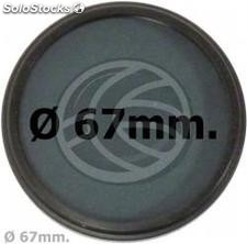 Photography ND4 Filter Lens 67 mm (EG19)