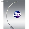 Pie salon de led dune santelices p14000-1