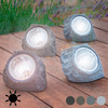 Piedra Artificial Solar Oh My Home (4 LED)