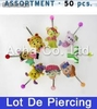 Piercing Nombril - En lots