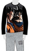 Pijama infantil Dragon Ball Z