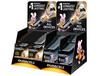 Pila duracell alcalina plus / ultra power expositor sobremesa de 40 blister 6