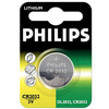 pilas philips litio cr2032 boton blister 40x60mm 220mah 3v ( replace dl2032 )